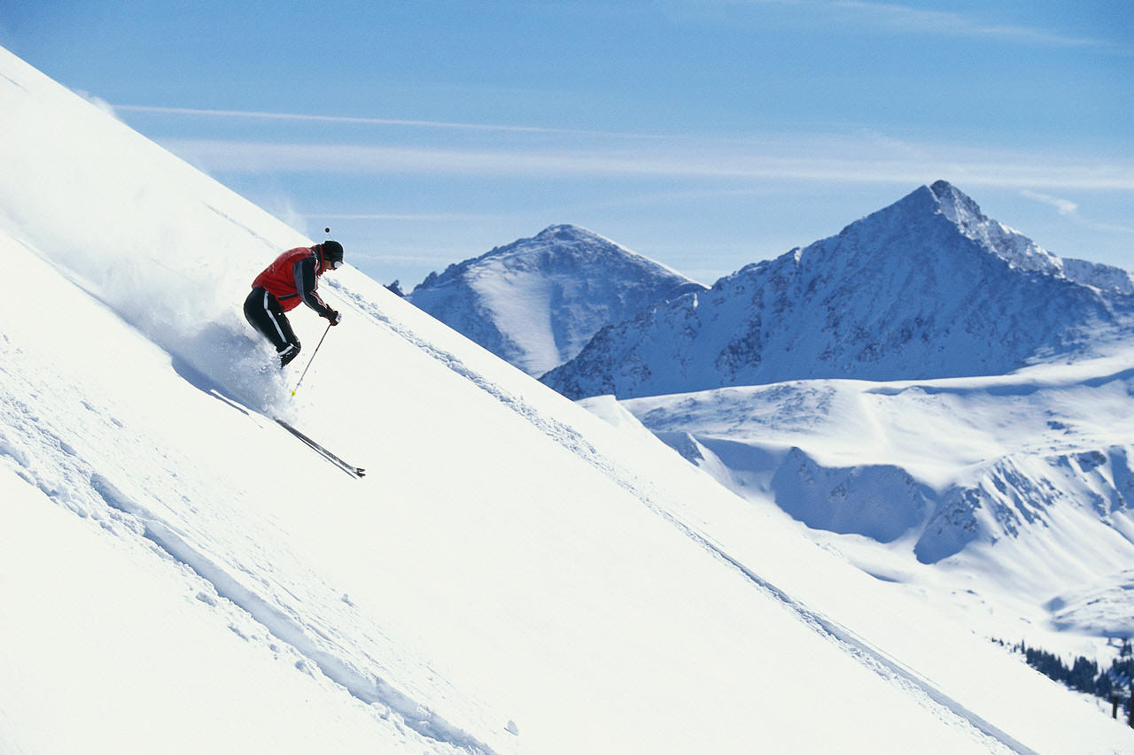 COM Skiing Web Manual Tactics For Terrains And Snow Textures Steeps